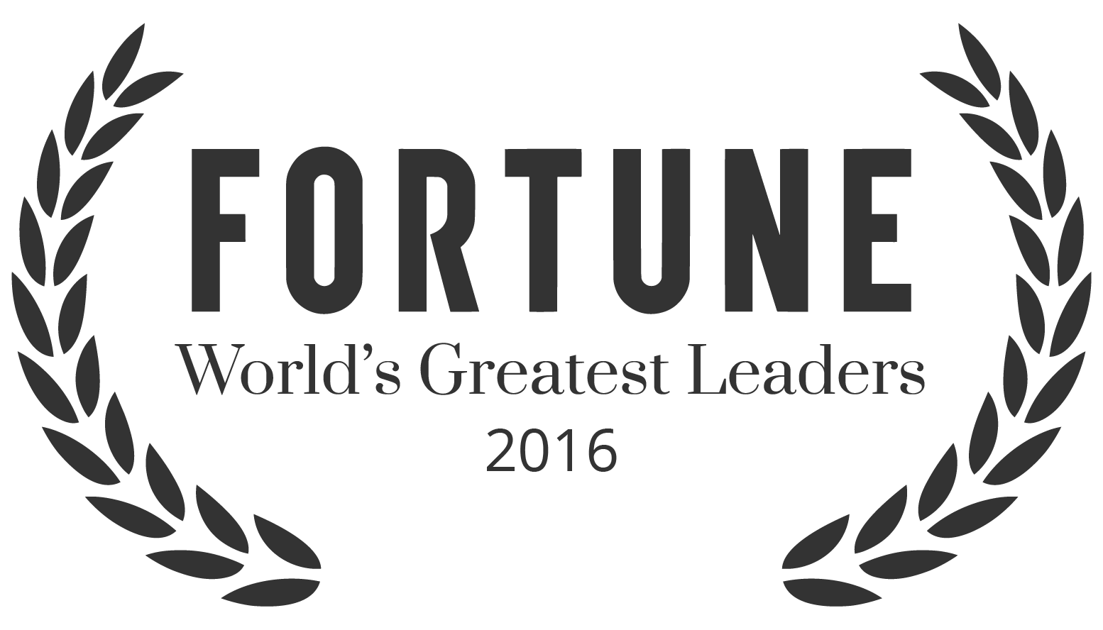 Fortune - World's Greatest Leaders