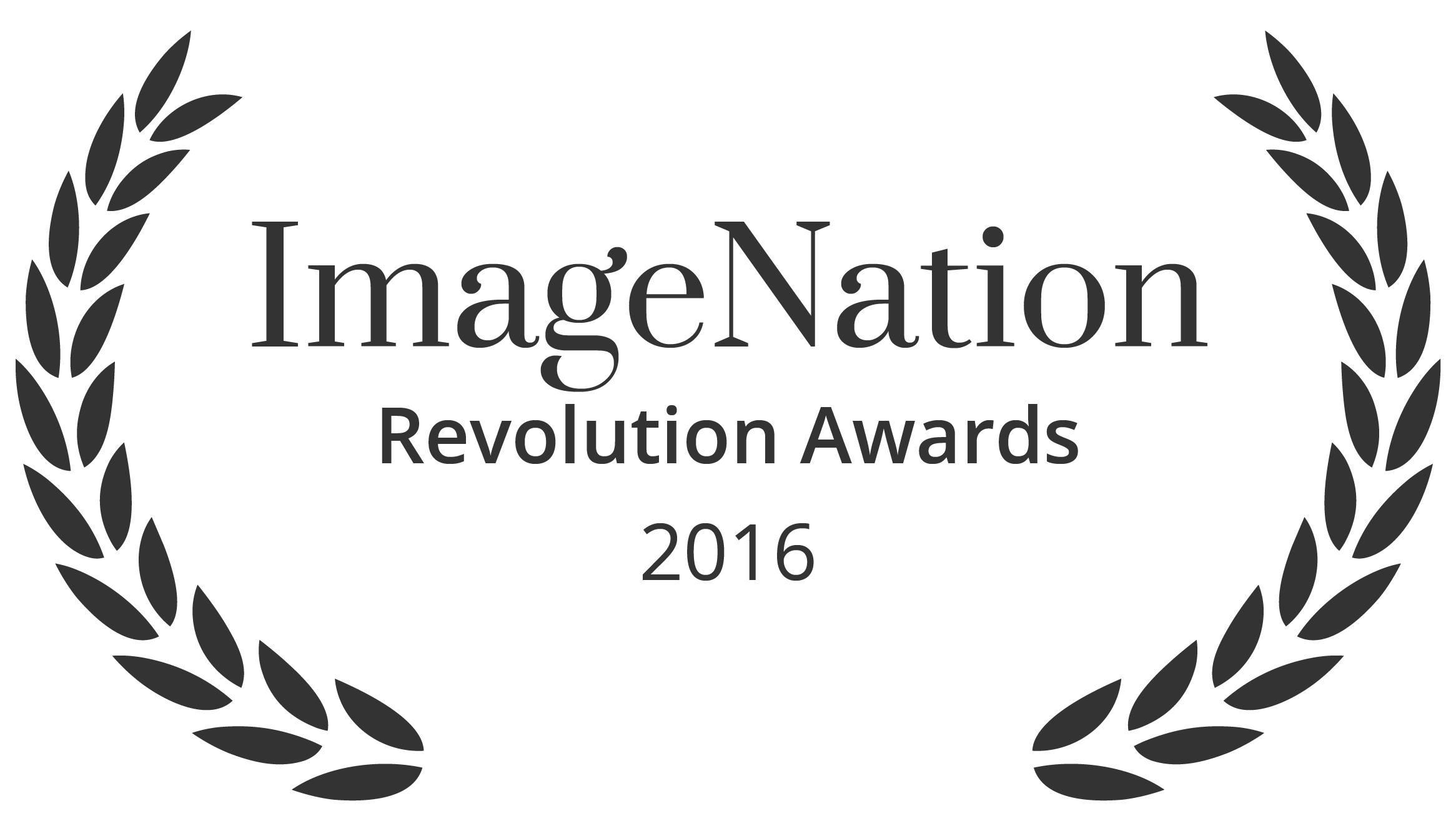 Image Nation - Revolution Awards