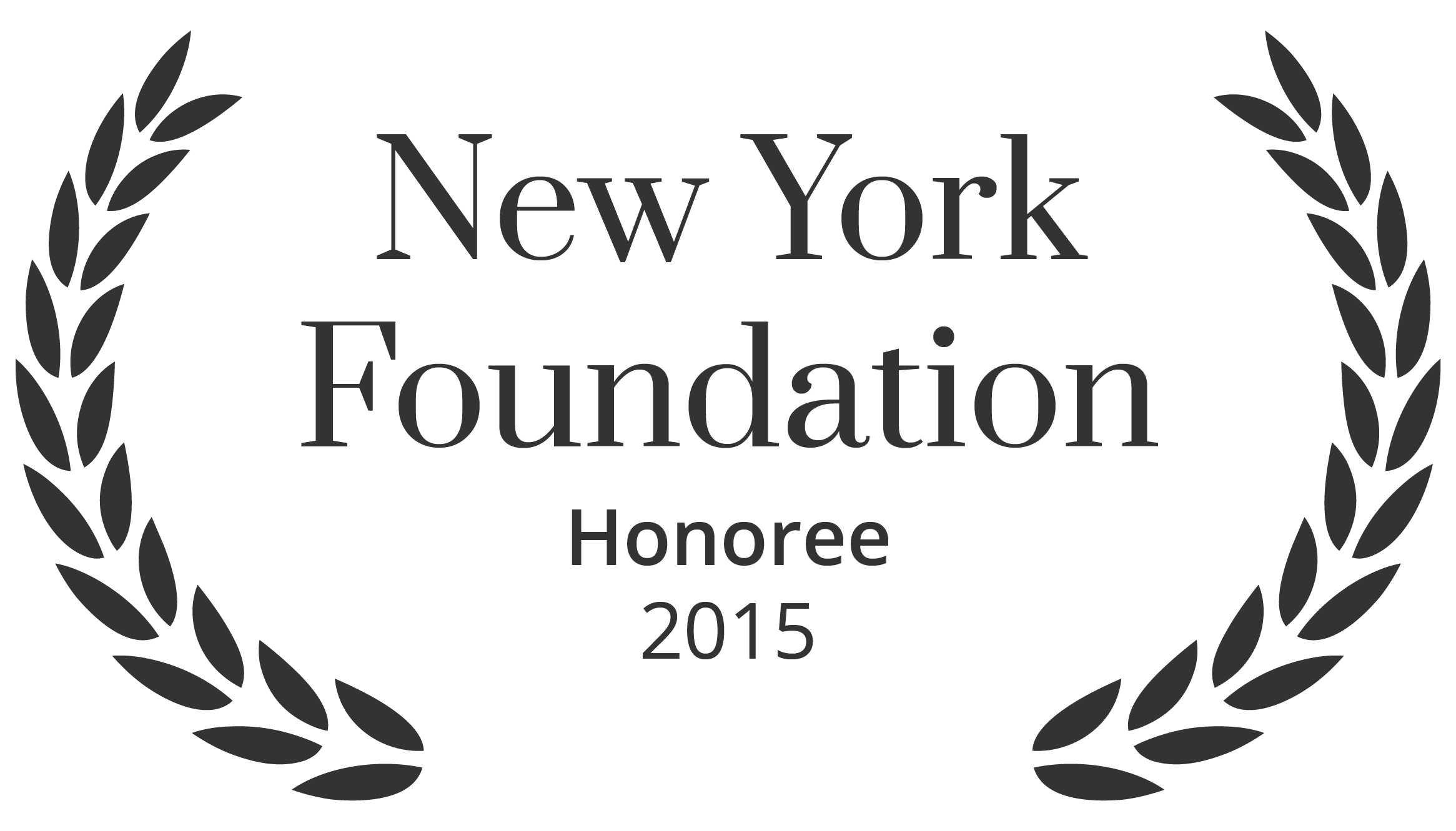 New York Foundation