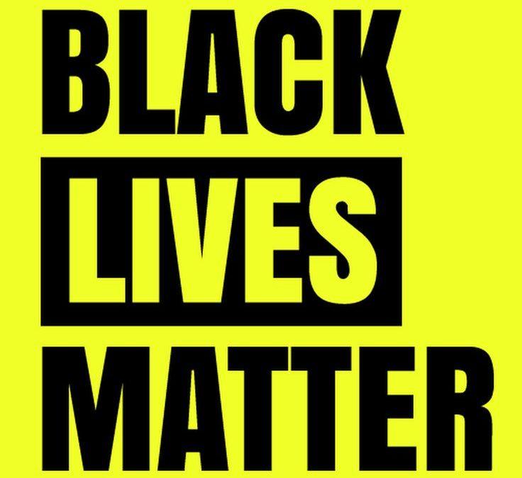 Black Lives Matter 101